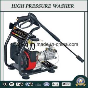 Light Duty Consumer 90bar Portable Gasoline Pressure Cleaning Machine (HPW-QT 205) pictures & photos