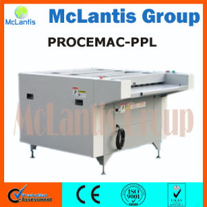 Plate Processor for Violet CTP Plate pictures & photos