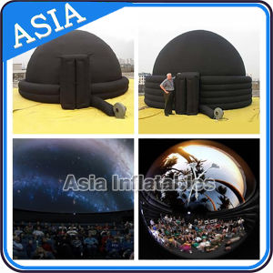 Oxford Cloth Portable Planetarium Inflatable Projection Dome Tent pictures & photos