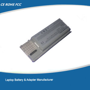 Hot Selling Notebook Batteries for DELL RC126 with Low Price
