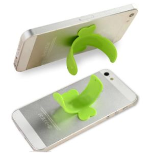 China hot universal mobile phone silicone stand holder silicone hot universal mobile phone silicone stand holder silicone business card holder colourmoves