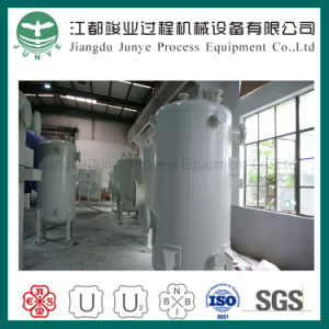 Desalination Pressure Vessel with Internal Rubber Lining (V137) pictures & photos