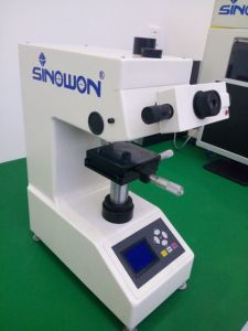 Sinowon (Vexus MHV-1000ZK) Advanced Digital Micro Vickers Hardness Tester pictures & photos