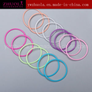 Silicone Hair Band for Girls