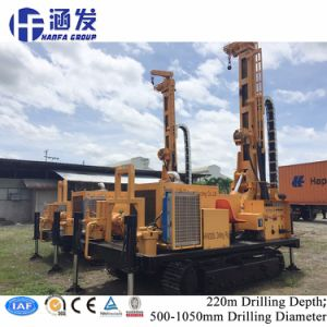 China hfw200l full hydraulic top driving water well drilling hfw200l full hydraulic top driving water well drilling machine for sale sciox Choice Image