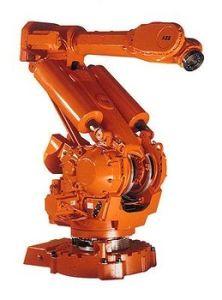 Dongguan 6-Axis Low Price Smart Industrial Robot Arm