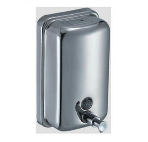 Popular Hand Free Automatic Soap Dispenser pictures & photos