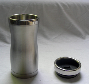 Stainless Steel Mug (CL1C-E205) pictures & photos