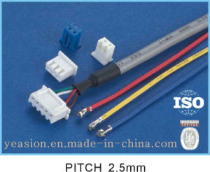 UL, Rrohs Approved Pitch 2.5mm Connector