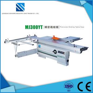 China Woodworking Machine High Precision Sliding Panel Saw China
