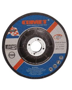 T27 Grinding Wheel for Metal (125X6X22.2mm) Abrasive with MPa Certificates pictures & photos