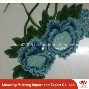 Hot Sell Lace Trimming for Clothing Mc0008 pictures & photos