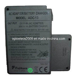 Fujikura Fsm-60s ADC-13 Battery Charger