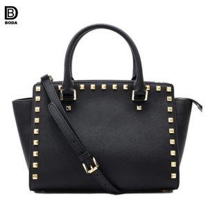 90e517b513da China Beautiful Design Popular Ladies PU Handbags for 2018 Hot Sale ...