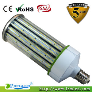 Metal Halide Replace 60w-150w E39 Mogul Base 5000K White LED Corn Light Bulb