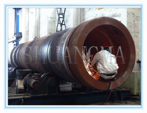 Drilling Rig Oil Cylinder Drum pictures & photos