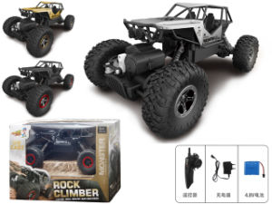 RC Car Climbing off Road Car Die Cast Toy (H2079093) pictures & photos