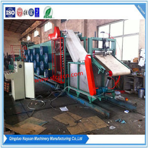 Rubber Batch off Units, Rubber Sheet Batch off Cooler (XPG-600)
