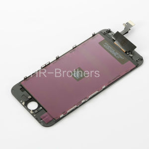 Mobile Phone LCD for iPhone 6 Screen Display Mobile Phone Accessory pictures & photos