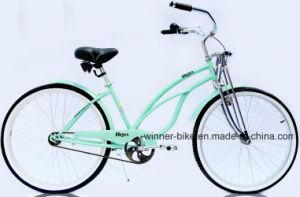 "FORK  BIKE  BICYCLE  SPRINGER STEEL   26 /"" CRUISER  NEW"
