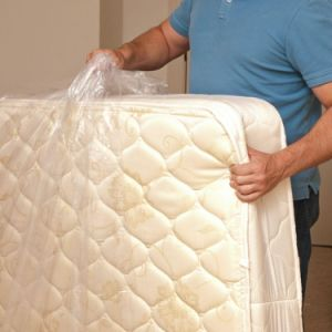 Xl Queen Mattress Bag For Moving Storage