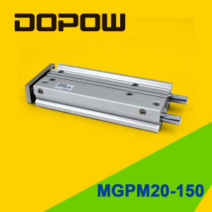 Dopow Tri-Guide Cylinder Mgpm 20-150 pictures & photos