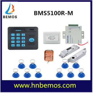 Door Access Control with Controller ABS Case RFID Reader Keypad Remote Control pictures & photos