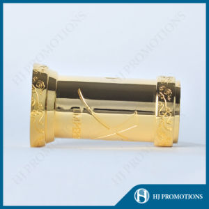 Glass Bottleneck Metal Decoration Wrapping (HJ-MCJM07) pictures & photos