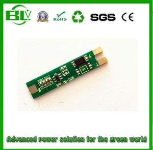 High Quality Customized 7.4V 3A China Protection Circuit Module Battery BMS pictures & photos