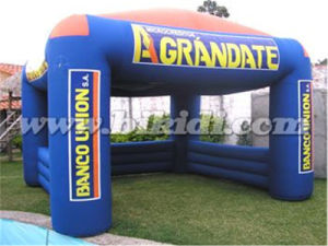Advertising Inflatable Cube Tent with Custom Logo K5088 pictures & photos