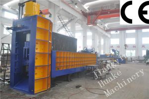 Safe Heavy-Duty Scrap Metal Shear Hydraulic pictures & photos
