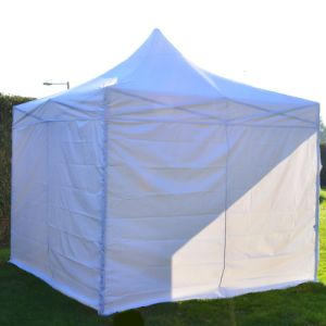 Heavy Duty Commercial Market Stall Pop up Tent 3X3m Gazebo pictures & photos