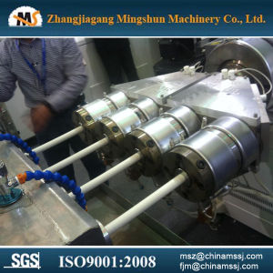CPVC Pipe Extrusion Machinery with Good Quality and Reputation