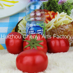 Artificial Tomato 8 Cm Realistic Life Size Fake Mock Fruit pictures & photos