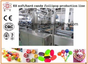 Kh 400 Hot Sale Hard Candy Machine pictures & photos