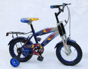 "12""BMX Two Wheel Bike for Children"