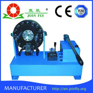 "Manual Hose Crimping Machine for up to 1"" (JKS160)"