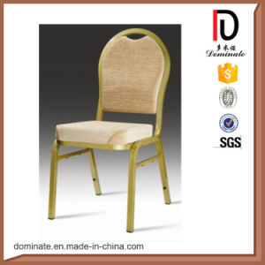 Modern Design Stacking Aluminium Chair for Wedding (BR-A255) pictures & photos