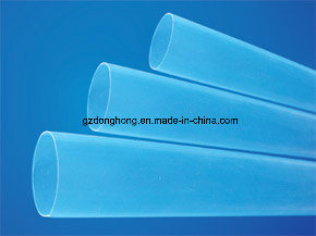 Soluble Four Fluorine Products Teflon FEP Tube PFA Tube