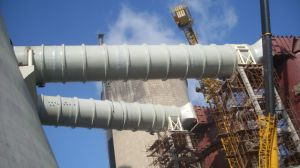 Fiberglass Environmental Protection Equipment pictures & photos