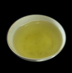 Bio China Green Tea Leaf with EU and Nop Certificates pictures & photos