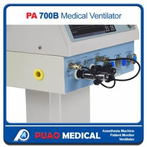 PA 700b Advanced Model Ventilator Machine pictures & photos