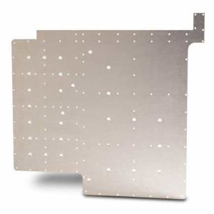 High Quality Stamping Metal Cover