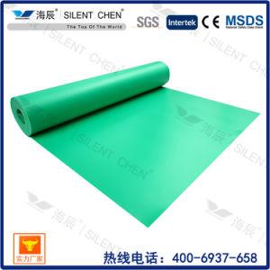 China Protective Material Eva Foam Underlayment For Laminate