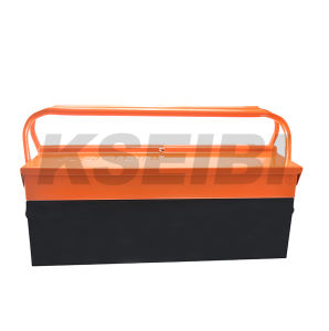2017 Kseibi 3 Compartments Tool Set 62 PCS pictures & photos