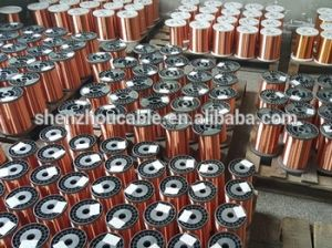 Aluminium Enamelled Winding Wire pictures & photos