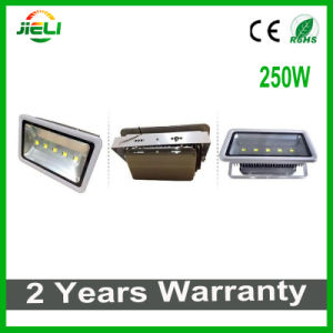 Two Years Warranty High Lumens 250W Project LED Floodlight pictures & photos