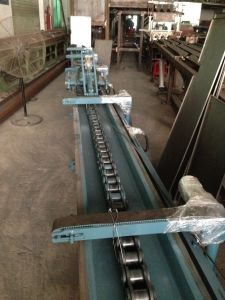 Pipe/Bar Drawn Machine with Push Point (FR-30)