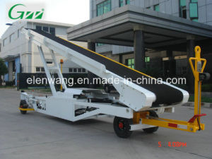 Airport Towable Convey Belt Loader pictures & photos