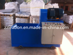 Smokless Fire Wood Briquette Making Machine pictures & photos